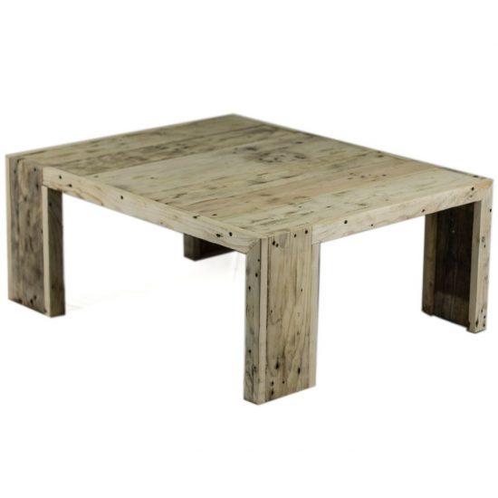 Mesa dispar - Perfil